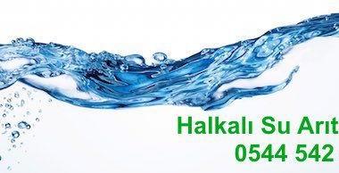 halkalı su arıtma servisi