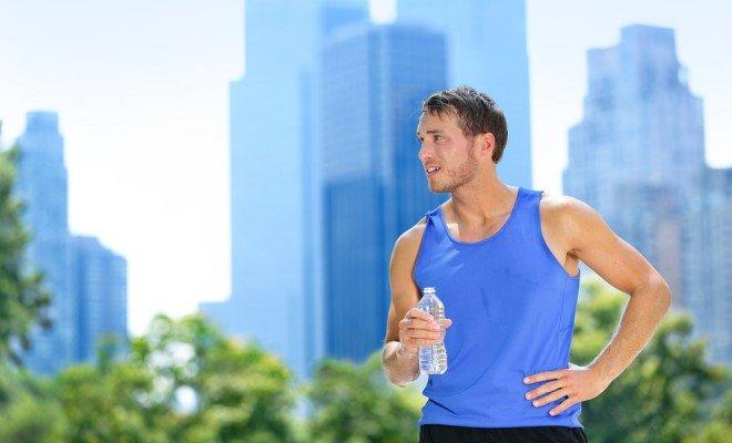 sporda suyun önemi