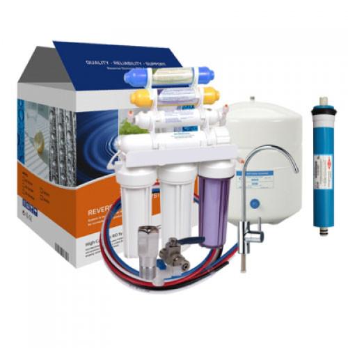 Su arıtma cihazı çeşitleri