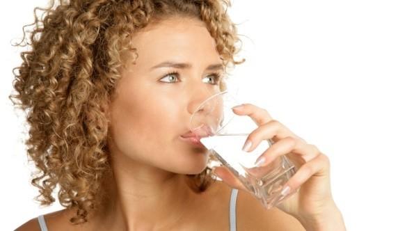 suyun cilde faydaları