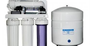 Su Arıtma Teknik Servisi