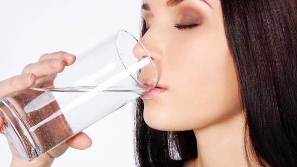 Cilt Sağlığı İçin Su