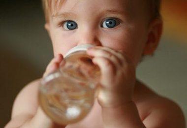 bebekler ne kadar su tüketmeli